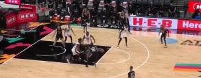San Antonio Spurs 87:107 Miami Heat
