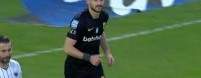 Aris Saloniki 0:1 PAOK Saloniki