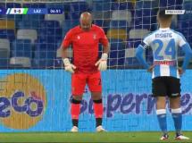 Napoli 5:2 Lazio Rzym