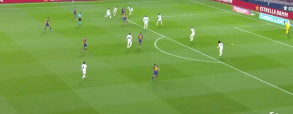 FC Barcelona 5:2 Getafe CF