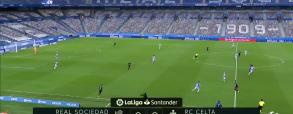 Real Sociedad 2:1 Celta Vigo
