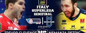 Piacenza 0:3 Modena