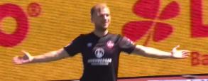 FC Nurnberg 3:1 FC Heidenheim