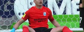 Zenit St. Petersburg 6:0 Rotor Wołgograd