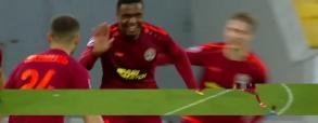 FK Lwów 1:0 Desna