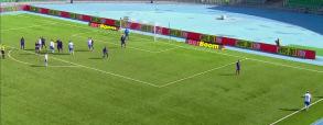 FC Ufa 2:3 FC Sochi