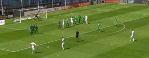 SV Sandhausen 4:2 Hannover 96