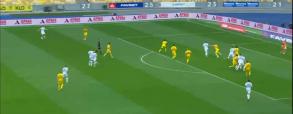 Dynamo Kijów 5:0 Inhulets