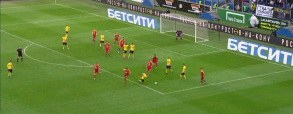 FK Rostov 1:0 Arsenal Tula