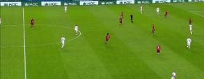 Rubin Kazan 0:1 FK Krasnodar