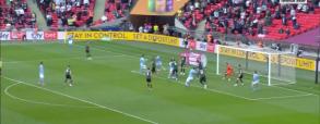 Manchester City 1:0 Tottenham Hotspur