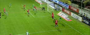 Steaua Bukareszt 1:2 Sepsi
