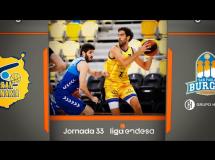 Gran Canaria 99:90 San Pablo Burgos