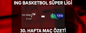 Turk Telekom 87:95 Tofas