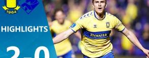 Brondby IF 2:0 Randers