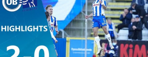 Odense BK 2:0 Lyngby Boldklub