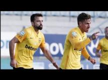 Asteras Tripolis 0:1 Aris Saloniki