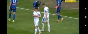 Sigma Olomouc 0:2 Banik Ostrava