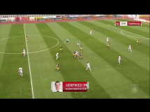 Wolfsberg AC 1:2 Red Bull Salzburg