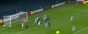 PSG 1:2 Manchester City