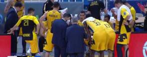 Panathinaikos Ateny 0:1 AEK Ateny