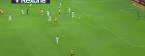 Barcelona SC 4:0 The Strongest