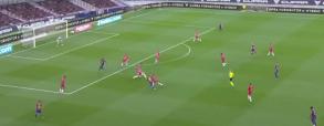FC Barcelona 1:2 Granada CF