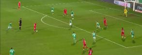 Werder Brema 25:27 RB Lipsk
