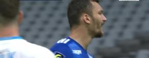 Olympique Marsylia 4:2 Strasbourg