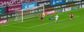 Rubin Kazan 2:0 Dynamo Moskwa