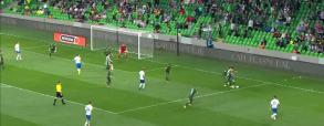 FK Krasnodar 0:1 FC Sochi