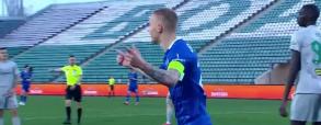 Worskła Połtawa 1:5 Dynamo Kijów