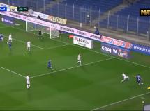 Lech Poznań 1:2 Stal Mielec