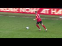 Luton 1:1 Middlesbrough