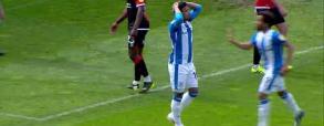 Huddersfield 1:1 Coventry City
