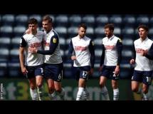 Preston North End 2:0 Barnsley FC