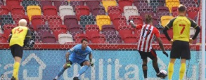 Brentford 2:0 Watford