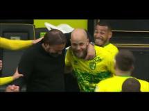 Norwich City 4:1 Reading