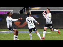 Swansea City 7:3 Derby County