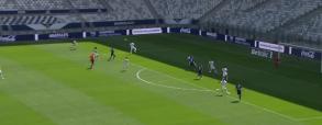 Bordeaux 1:0 Stade Rennes