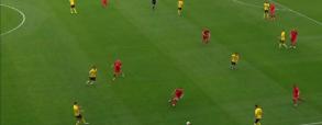 FK Rostov 2:0 FC Tambow