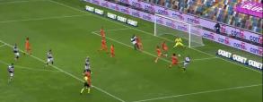 Udinese Calcio 1:2 Juventus Turyn