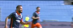 Montpellier 1:2 Saint Etienne
