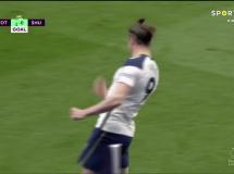 Tottenham Hotspur 4:0 Sheffield United