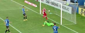 Viitorul Constanta 1:2 Dinamo Bukareszt