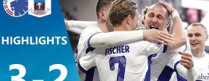 FC Kopenhaga 1:1 Aarhus