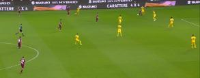 Torino 1:0 Parma