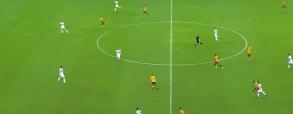 Barcelona SC 1:0 Boca Juniors