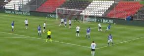 FC Aarau 1:2 FC Luzern