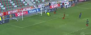 Maritimo Funchal 2:0 Gil Vicente